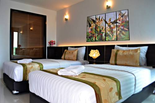 The Convenience Khonkaen Hotel Cover Picture