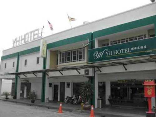 YH Hotel Cover Picture