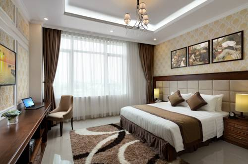 Center Hotel Bac Ninh Cover Picture