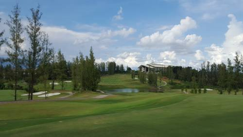 Austin Heights Golf & Hotel Resort Cover Picture
