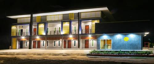 Nithra Ratree Hotel Cover Picture
