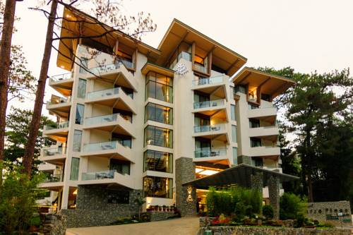 Grand Sierra Pines Baguio Cover Picture