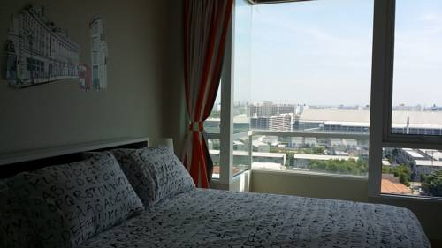 M Bed at Impact Muangthong Thani Cover Picture