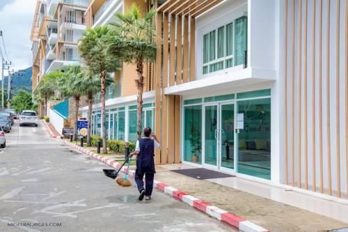 Plus Condominium 2 Kathu Cover Picture