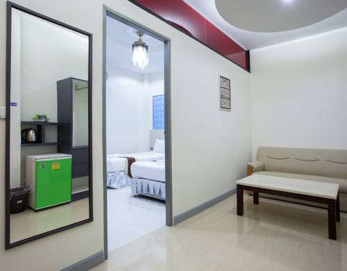 Koratburi Green Hotel Cover Picture