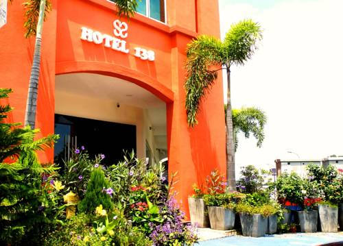 Hotel 138 Cover Picture