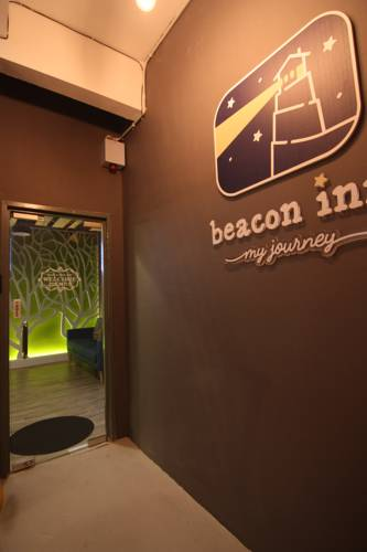 Beacon Inn Cover Picture