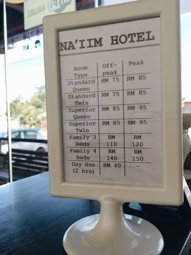 Na'iim Budget Hotel Cover Picture