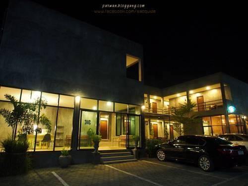 Come Moon Loft Hotel Cover Picture