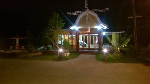 Ban Rai Chomkhiri Resort Cover Picture