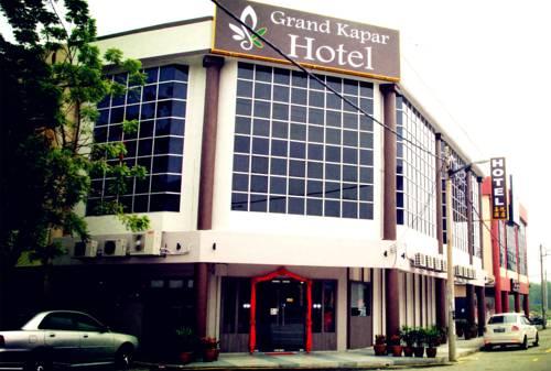 Grand Kapar Hotel Kuala Selangor Cover Picture
