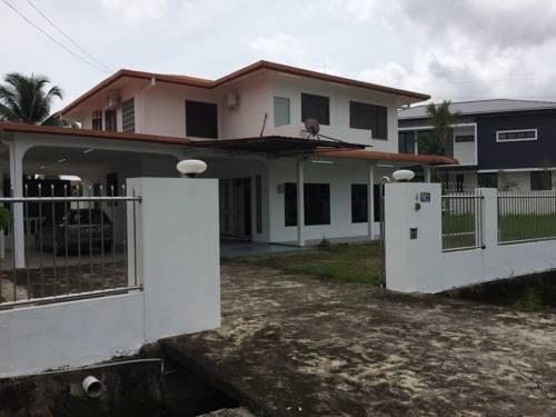 Villa Home Sibu Cover Picture