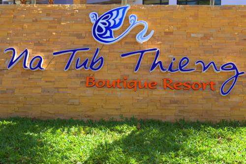Na Tubthieng Boutique Resort Trang Cover Picture