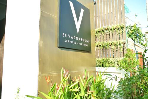 V Suvarnabhumi Cover Picture