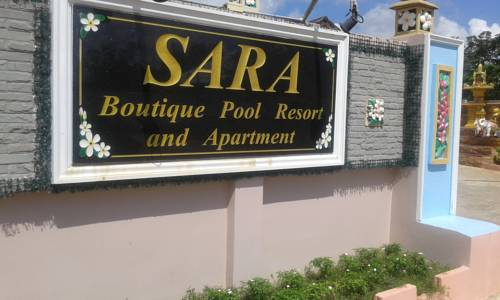 Sara Boutique Pool Resort Cover Picture
