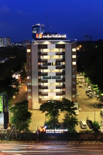Swiss-Belhotel Pondok Indah Cover Picture