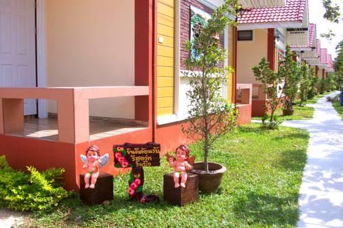 Rimbueng Resort Pranburi Cover Picture