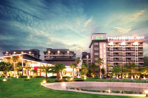 Phanhin Regent Cover Picture