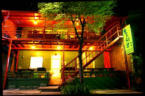 Chungpyeong Olive Inn Cover Picture