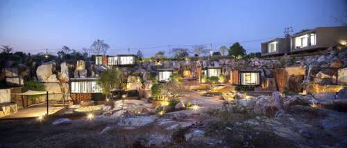 Nhapha Khaoyai Resort Cover Picture