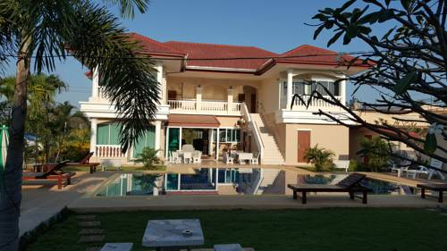 East Shore Pattaya Resort Cover Picture