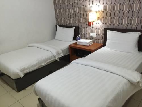 Permai Hotel Cover Picture