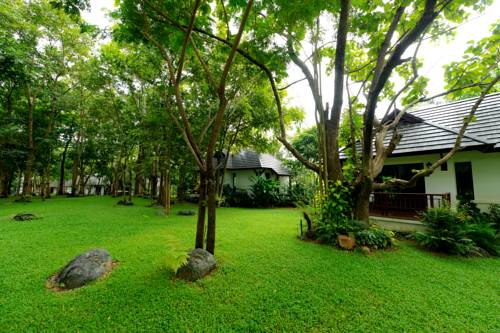 Chiangmai Highlands Golf and Spa Resort Cover Picture