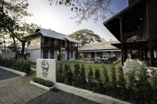 Chotana Villa Hotel Chiang Mai Cover Picture