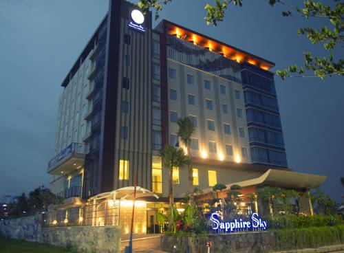 Sapphire Sky Hotel Cover Picture