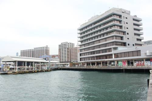 Shimonoseki Grand Hotel Cover Picture