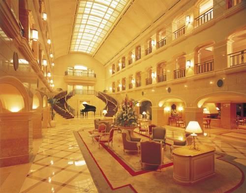 Hotel de Premiere Minowa Cover Picture
