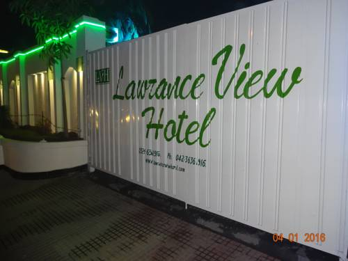 Lawrence View Hotel Cover Picture