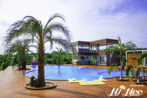 Ninee Garden and Resort Cover Picture