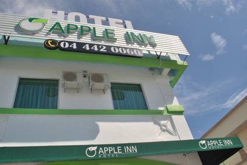 Apple Inn Hotel Cover Picture