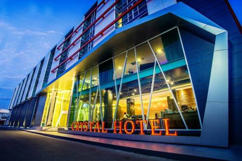 Crystal Hotel Hat Yai Cover Picture