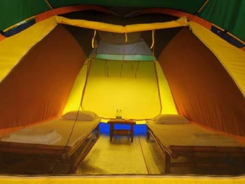 Sawasdee Lagoon Camping Resort Cover Picture