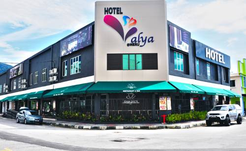 Valya Hotel Cover Picture