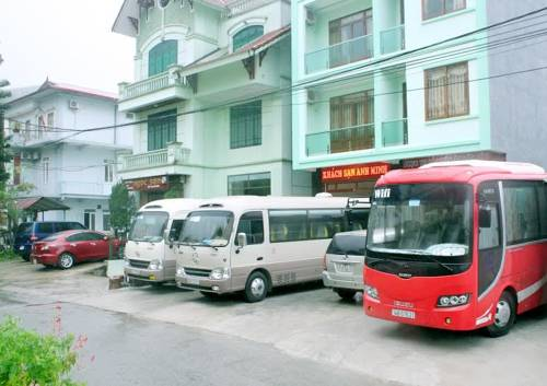 Anh Minh Hotel Cover Picture