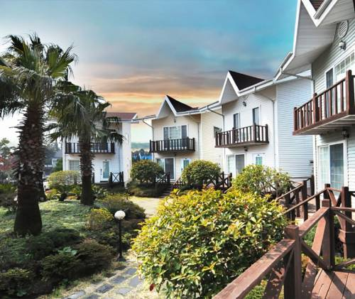 Jungmun Oasis Pension Cover Picture