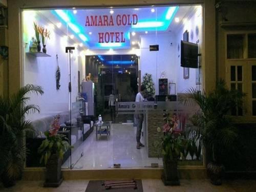 Amara Gold Hotel Cover Picture