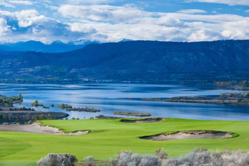The Inn at Gamble Sands Cover Picture