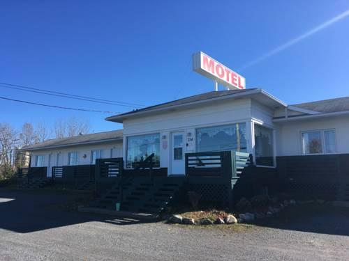 Motel La Seigneurie des Basques Cover Picture