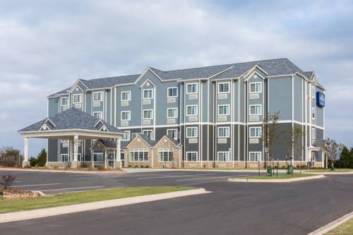 Microtel Inn & Suites by Wyndham Perry Cover Picture