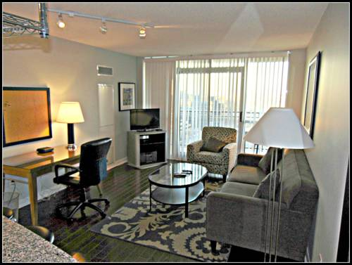 Pelican Suites at North York Cover Picture
