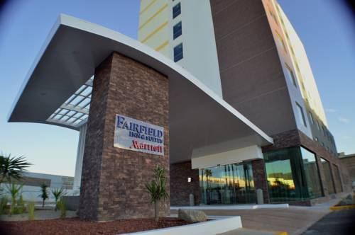 Fairfield Inn & Suites by Marriott Nogales Cover Picture