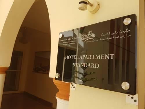 Al Nakheel Hotel Cover Picture