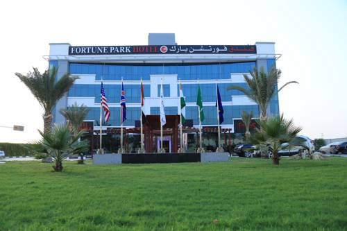 Fortune Park Hotel Cover Picture