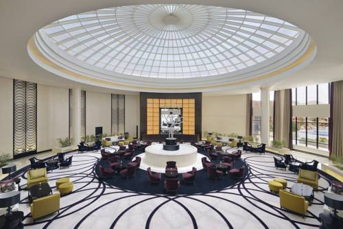 Mövenpick Hotel Riyadh Cover Picture