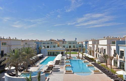 Al Seef Resort & Spa by Andalus Cover Picture