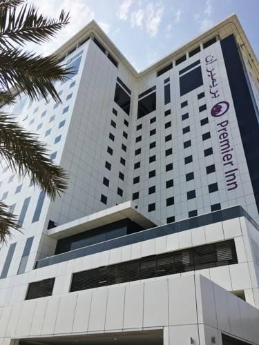 Premier Inn Dubai Ibn Battuta Mall Cover Picture